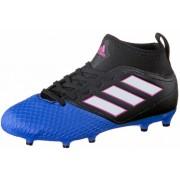 adidas ACE 17.3 FG J Fußballschuhe Kinder in core black, Größe: 29