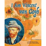 I Am Vincent Van Gogh