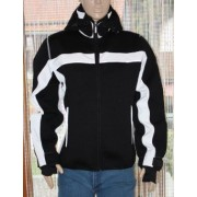 Dale of Norway Totten Herren Skijacke schwarz - XL