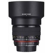 Samyang 85mm f/1.4 AS IF UMC (Pentax K)