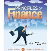 Principles of Finance by Scott Besley