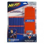 NERF N-Strike Elite 18 Dart Quick-Reload Clip