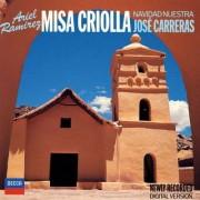 A. Ramirez - Missa Criolla (0028942095526) (1 CD)