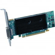 Matrox M9140 Lp Pcie X16 Video Card