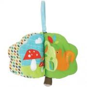Skip Hop Treetop Friends Livre d'Activité souple Nourrisson, bébé, enfant