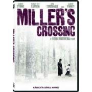 MILLERS CROSSING DVD 1990