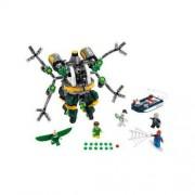Lego Marvel™Super Heroes - Spider-Man™: Pułpaka z mackami Doc Ocka 76059