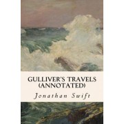 Gulliver's Travels (Annotated) by Jonathan Swift