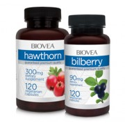 BILBERRY & HAWTHORN VALUE PACK