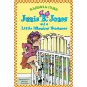 First Stepping Stone Junie Jones M# by Barbara Park