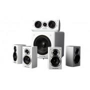 Wharfedale Moviestar DX-1 HCP 5.1 Speaker Pack