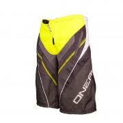 ONeal Element FR Shorts Men neon yellow 34 Bike Hosen