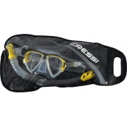 Kit Cressi Matrix com snorkel Gamma