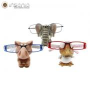 Porta-óculos Animais