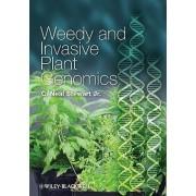 Weedy and Invasive Plant Genomics by C. Neal Stewart