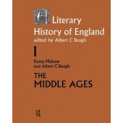A Literary History of England: Vol 1: The Middle Ages (to 1500)