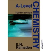 A-Level Chemistry - Core Text by Eileen Ramsden