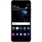 Смартфон Huawei P10 Plus, DUAL SIM, 5.5 инча, 2K 2560 x 1440, Octa- core, 6GB, 128GB, Fingerprint, Черен, 6901443168903