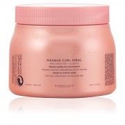 DISCIPLINE masque curl ideal 500 ml