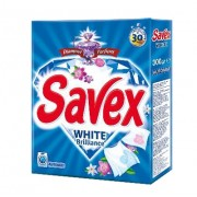 Savex Automat Diamond White 300g