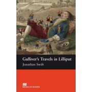 Gulliver's Travels in Lilliput by Jonathan Swift
