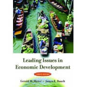 Leading Issues in Economic Development by James E. Rauch