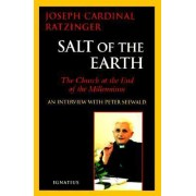 Salt of the Earth by Joseph Ratzinger