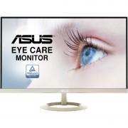 "Monitor ASUS VZ27AQ WQHD 27"", WLED IPS, LED, 5 ms, 1000:1, HDMI, D-SUB, DP, Icicle gold"