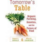 Tomorrow's Table by Pamela C. Ronald