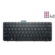 4d - Replacement Laptop Keyboard for HP-DV3-4000