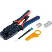 Sertizare cabluri UTP & telefon