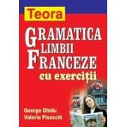 Gramatica limbii franceze cu exercitii - Teora