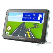 GPS Mio Spirit 7500 LM + Hartă full europa (44 ţări) + update pe viaţă