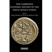 The Cambridge Economic History of the Greco-Roman World by Walter Scheidel