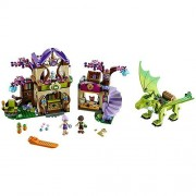 LEGO Elves - The Secret Market Place