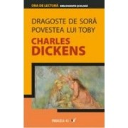 DRAGOSTE DE SORA/POVESTEA LUI TOBY.
