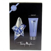 Thierry Mugler Angel Set for Women (1.7 Eau de Parfum Spray 3.5 Body Lotion)