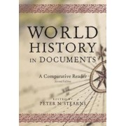 World History in Documents by Peter N. Stearns