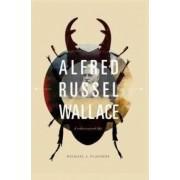Alfred Russel Wallace by Associate Professor Michael A Flannery