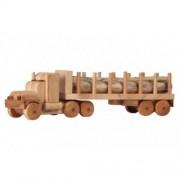 Qtoys Log Truck