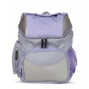 Ghiozdan fete ECCO Back To School violet