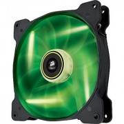 Corsair Air Series SP 140 LED Green High Static Pressure Fan Cooling - single pack