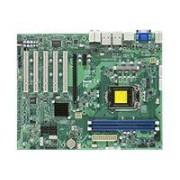 SUPERMICRO C7H61-L - Motherboard - ATX - LGA1155 S