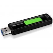 Memorie USB Transcend Jetflash 760 16GB USB 3.0 neagra
