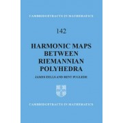 Harmonic Maps between Riemannian Polyhedra by James Eelles