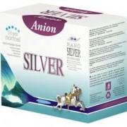 Vita Crystal Anion egészségügyi betét normál (10db) + Silver törlőkendő (20db) - 10 doboz