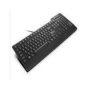 Lenovo Preferred Pro USB Fingerprint Keyboard US English Accessories