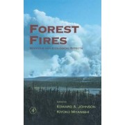 Forest Fires by Edward A. Johnson