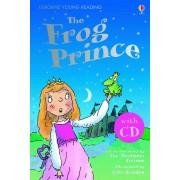 The Frog Prince CD(Susanna Davidson)