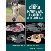Atlas of Clinical Imaging and Anatomy of the Equine Head by Larry Kimberlin